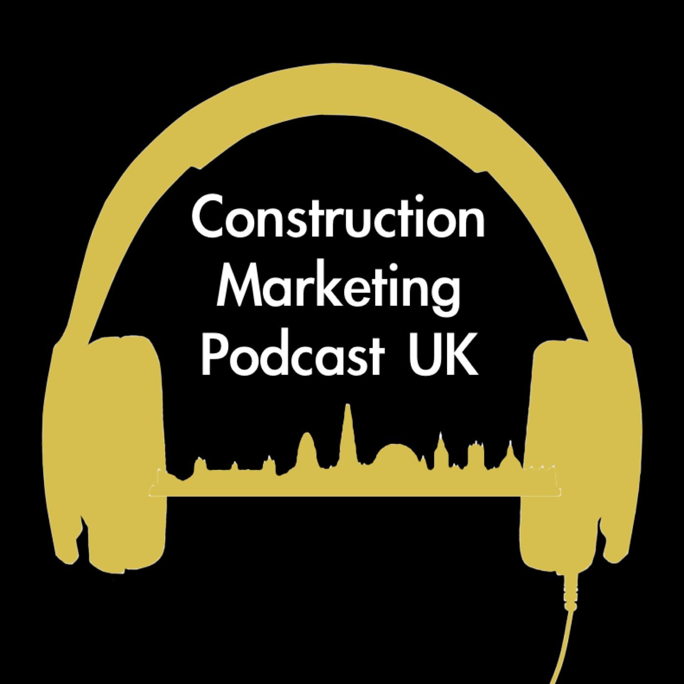 Construction Marketing Podcast